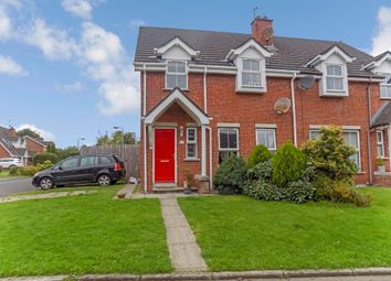 Thumbnail 3 bedroom semi-detached house to rent in The Paddock, Ballinderry Upper, Lisburn