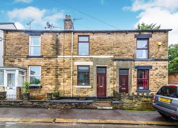 3 bed terraced house to rent in Camm Street, Sheffield S6