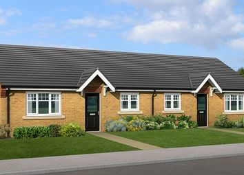 "Thumbnail 2 bed bungalow for sale in ""The Harrington"" at Cowick Road, Snaith, Goole"