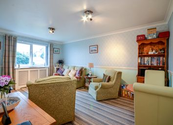 Thumbnail 2 bed flat for sale in Hope Road, Shanklin