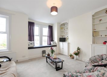 Thumbnail 1 bed flat for sale in Aslett Street, London