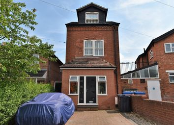 Thumbnail 3 bed detached house for sale in Franklin Road, Kings Norton, Birmingham