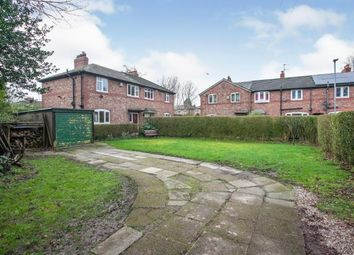 3 bed semi-detached house for sale in Yew Tree Road, Withington, Manchester, Greater Manchester M20