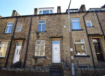 4 bed terraced house for sale in Fell Lane, Keighley, West Yorkshire BD22