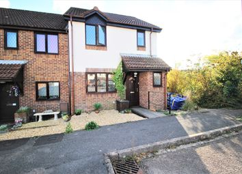 Thumbnail 3 bed end terrace house to rent in Conference Drive, Locks Heath, Southampton