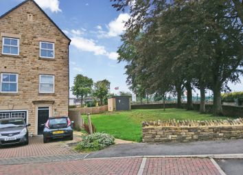 Thumbnail 4 bed end terrace house for sale in Netherfield, Penistone, Sheffield