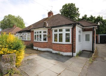 Thumbnail 2 bed bungalow to rent in Kendor Avenue, Epsom