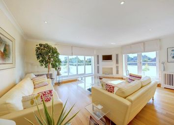 Thumbnail 3 bed flat for sale in West Hill, London