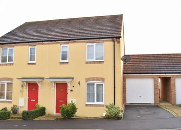 Thumbnail 3 bed semi-detached house for sale in Wincanton, Somerset