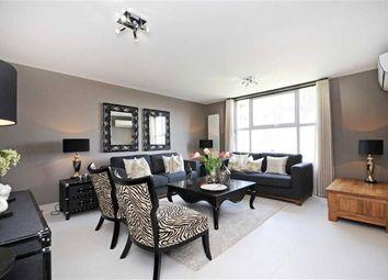 Thumbnail 3 bed flat to rent in Boydell Court, St John's Wood Park, St John's Wood