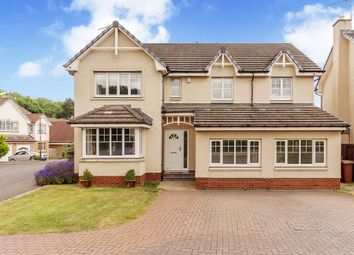 Thumbnail 5 bed detached house for sale in 2 John Muir Road, Dunbar