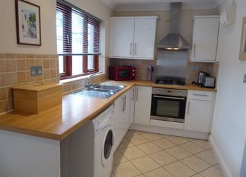 Thumbnail 2 bedroom terraced house to rent in Liverpool Street, Walney, Barrow-In-Furness