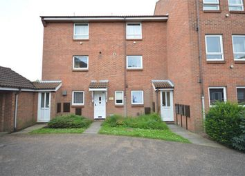 Thumbnail 2 bedroom maisonette for sale in Baxter Court, Norwich