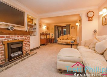 Thumbnail 3 bed detached house for sale in Yarmouth Road, Ormesby, Great Yarmouth