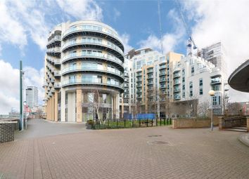 Thumbnail 1 bed flat for sale in Orbis Tower, Bridges Wharf, Bridges Court Road, Wandsworth, London
