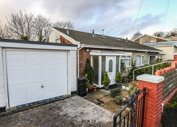 Thumbnail 4 bed semi-detached house for sale in Alexandra Road, Merthyr Tydfil