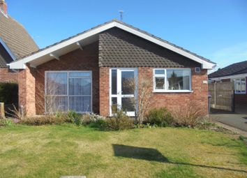 Thumbnail 3 bedroom bungalow for sale in Coppice Drive, High Ercall, Telford