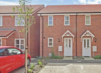 Thumbnail 2 bed semi-detached house for sale in Hinchliff Drive, Littlehampton, West Sussex