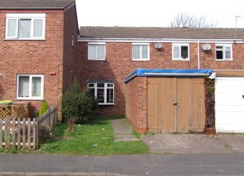 Thumbnail 3 bed semi-detached house to rent in Dooley Close, Willenhall