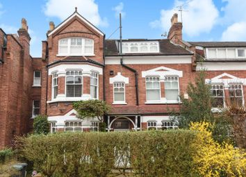 Thumbnail 6 bedroom semi-detached house for sale in Talbot Road, Highgate N6,