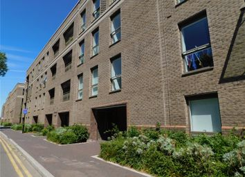 Thumbnail 2 bed flat for sale in Burgess Court, Adenmore Road