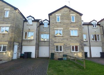 Thumbnail 2 bed town house to rent in Allandale Gardens, Lancaster