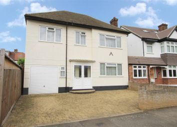 Thumbnail 4 bed detached house for sale in Beechwood Avenue, Ruislip