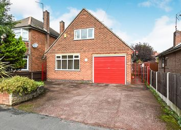 2 bed detached house for sale in Arlington Drive, Alvaston, Derby DE24