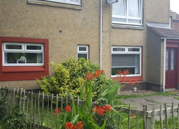 Thumbnail 1 bed flat for sale in Broompark Road, Blantyre, Glasgow
