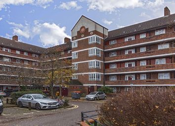 4 bed flat for sale in White City Estate, London W12