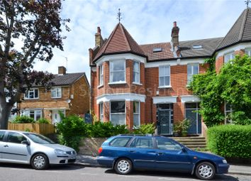 Thumbnail 5 bed end terrace house for sale in Quernmore Road, Stroud Green, London