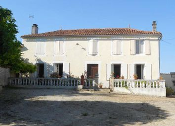 Thumbnail 5 bed property for sale in Auge, 16170, France