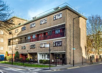 Thumbnail 2 bed flat for sale in Wenlock Court, New North Road, London