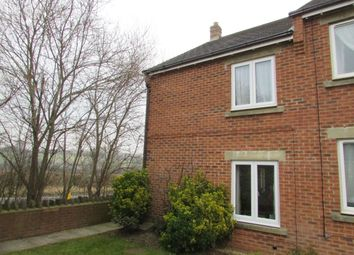 Thumbnail 3 bed end terrace house to rent in Beaufort Close, Weston-Super-Mare