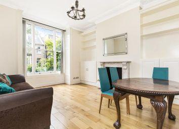Thumbnail 2 bed flat to rent in Brackenbury Gardens, Hammersmith