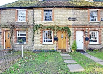 Thumbnail 2 bed cottage to rent in The Green, Letchmore Heath, Hertfordshire