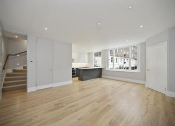 Thumbnail 3 bedroom property to rent in Stanhope Mews East, South Kensington, London