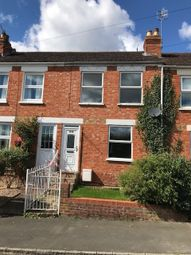 Thumbnail 3 bed terraced house to rent in Willersey Road, Badsey
