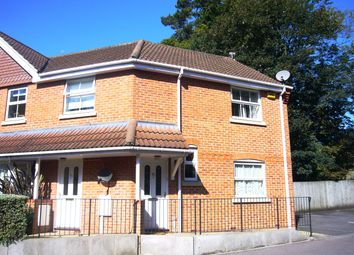 Thumbnail 2 bed maisonette for sale in Old Basing, Basingstoke