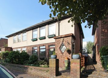 Thumbnail 2 bed flat for sale in Warfield Road, Hampton