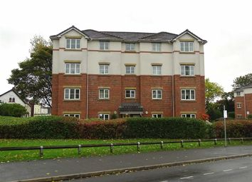 Thumbnail 2 bed flat to rent in Lever Court, Moor Lane, Salford