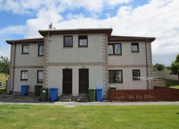 Thumbnail 2 bed flat for sale in Miller Road, Inverness