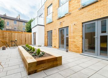 Thumbnail 3 bed flat to rent in Andre Street, Hackney Downs