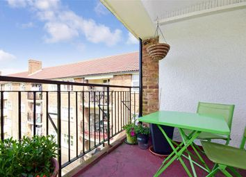 Thumbnail 3 bed flat for sale in Broomhill Road, Woodford Green, Essex