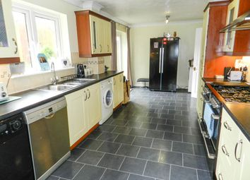 Thumbnail 4 bedroom semi-detached house for sale in Merland Rise, Epsom