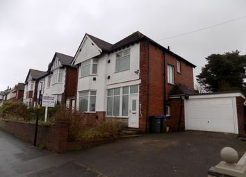 Thumbnail 4 bed detached house to rent in Birmingham Road, Great Barr
