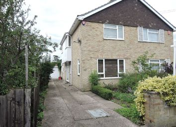 Thumbnail Semi-detached house for sale in Eastcliff Avenue, Clacton-On-Sea