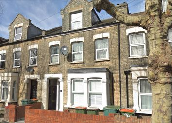 Thumbnail 3 bed flat for sale in Neville Road, Forest Gate