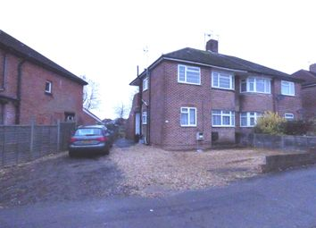 Thumbnail 2 bed maisonette to rent in Spring Road, Southampton