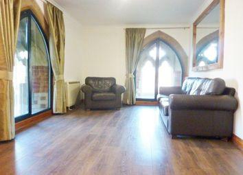 Thumbnail 2 bedroom flat to rent in St. Marks Road, Ashton On Ribble, Preston